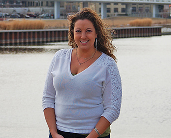Nadia Vogt | Secretary