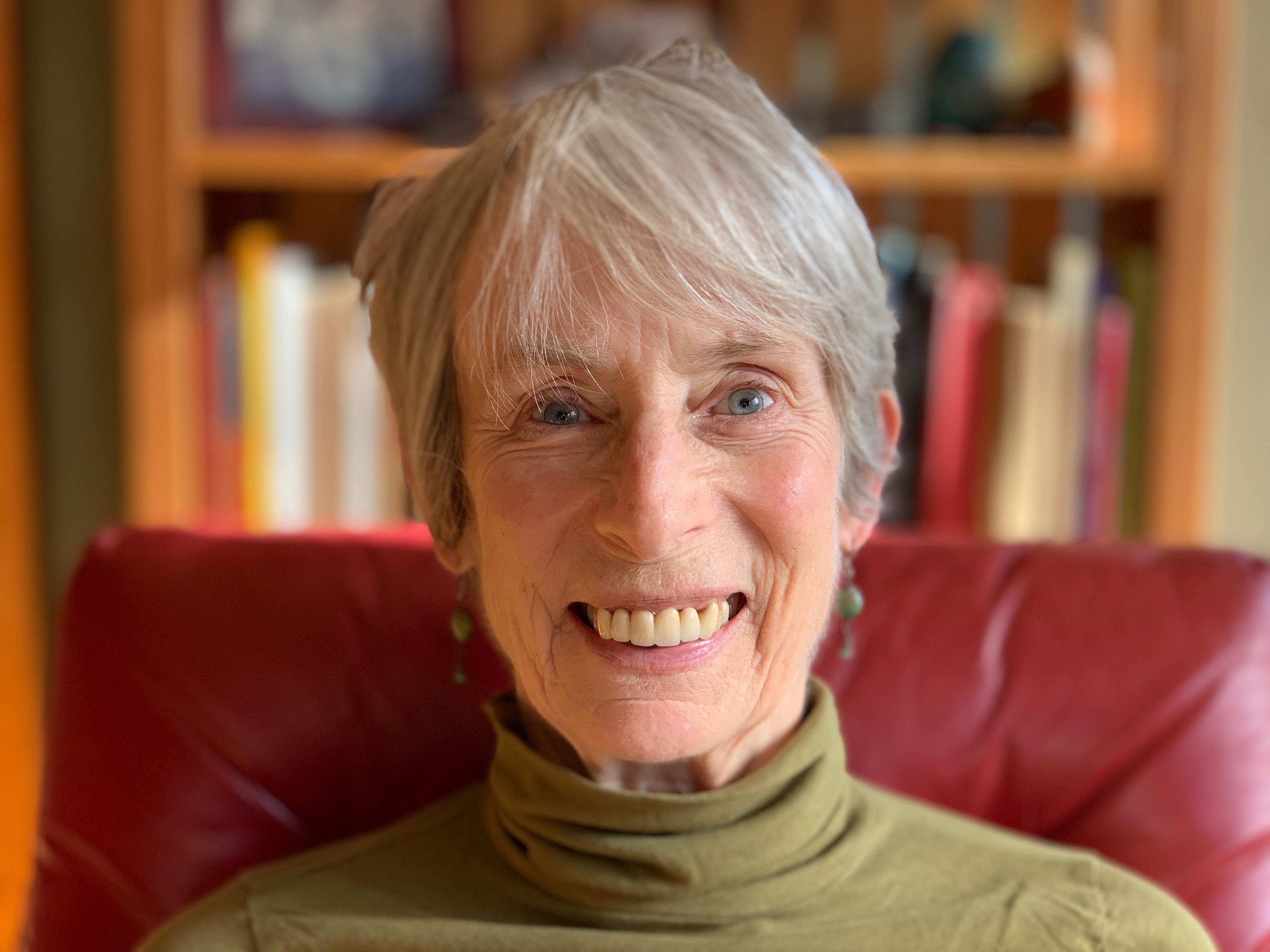 Lynne Diebel