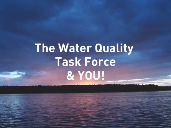 Updates on Wisconsin Water Issues, April 2019